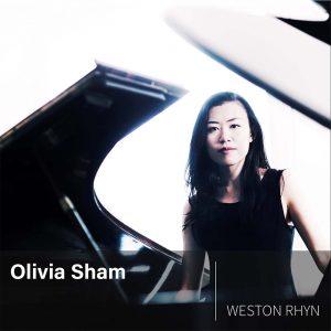 Olivia Sham