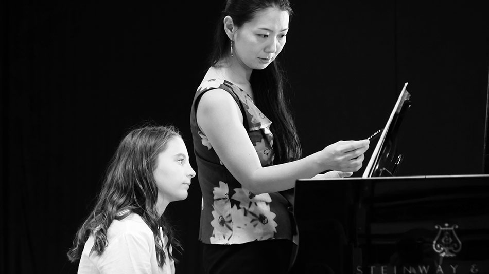 Sign up for PIANO WEEK Tokyo in May 2020