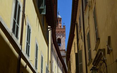 PIANO WEEK Foligno: the perfect Italian getaway!