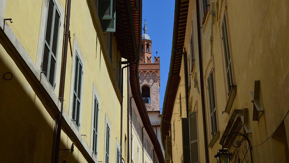 PIANO WEEK Foligno: the perfect Italian getaway!